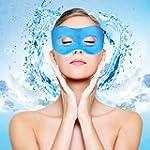 PLEMO Masque des Yeux Masque de Refro...