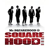BEST◇FRIEND 2010♪SQUAREHOOD