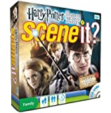 Harry Potter - Scene It: The Complete Cinematic Journey [DVD]