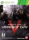 Armored Core Verdict Day - Xbox 360