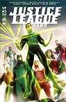 Justice League Univers, tome 5 par Johns