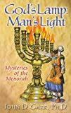 img - for God's Lamp Man's Light (Mysteries of the Menorah) book / textbook / text book