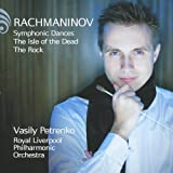 Rachmaninov: Symphonic Dances, The Isle of the Dead & The Rock