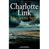 """Die letzte Spurvon """"Charlotte Link"""""""