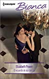 img - for El recuerdo de sus caricias: (The Memory of His Caresses) (Visconti's Forgotten Heir) (Spanish Edition) book / textbook / text book