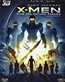 X-Men: D�as Del Futuro Pasado (BD 3D) [Blu-ray]