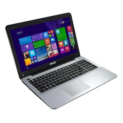 Asus x555la xx1267h 156 inch notebook intel core i3 5005u 8gb ram integrated graphics camdvdrw