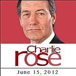 Charlie Rose: Eric Kandel, Anne B. Young, Stanley Fahn, Allen Goorin, and Sam Posey, June 15, 2012 | Charlie Rose
