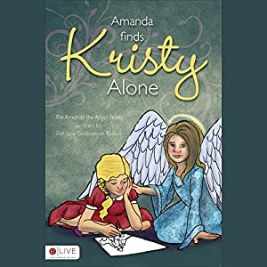 Amanda Finds Kristy Alone Audiobook