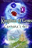 Candara's Gift: Book 1 in The Kingdom of Gems Trilogy (for children age 9/10/11/12/13/14)