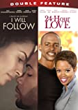 I Will Follow / 24-Hour Love [DVD] [2012] [Region 1] [US Import] [NTSC]