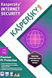 Kaspersky Internet Security 2013 - 1 User