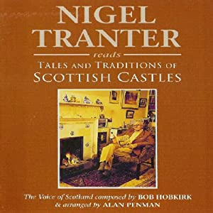 Tales and Traditions of Scottish Castles | [Nigel Tranter]