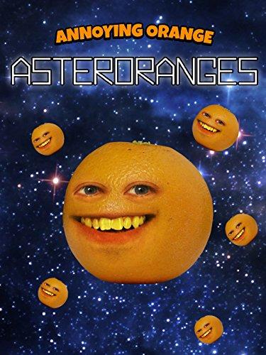 Clip: Annoying Orange - Asteroranges
