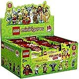 Lego Mini Figures - 6100807 - Jeu De Construction - Présentoir Série 13