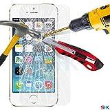 �cran Apple iPhone 5 / 5S verre trempé...