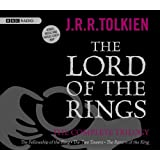 The Lord of the Rings: The Complete Trilogypar J. R. R. Tolkien