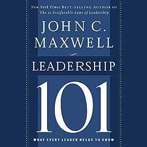 Leadership 101 Audiobook