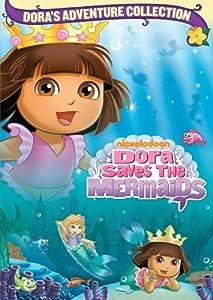 Dora the Explorer: Dora Saves the Mermaids from Nickelodeon