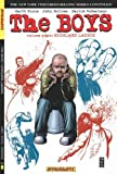 """The Boys Vol. 8 Highland Laddie"" av Garth Ennis"