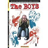 The Boys Volume 8: Highland Laddie TPpar John McCrea