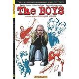 The Boys Volume 8: Highland Laddie TPpar John McCrea
