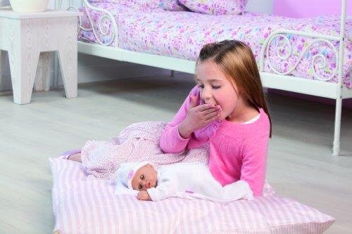 Imagen 4 de Baby Annabell 790281 - Mi Primera Dulces Sueños (Bandai)