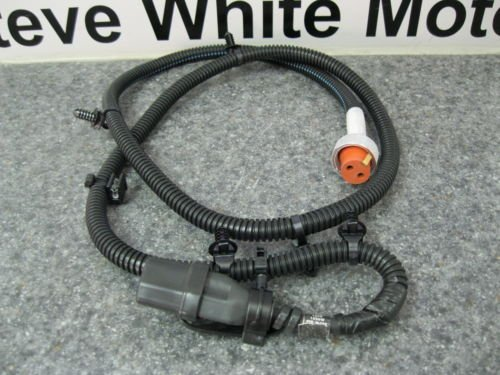 2010-2012 RAM 2500 3500 4500 5500 BLOCK HEATER CORD CABLE CONNECTION MOPAR (Cummins Engine Heater Cord compare prices)