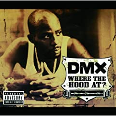 Where The Hood At (Int'l maxi)