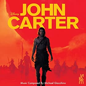 John Carter (Original Motion Picture Soundtrack)