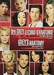 Dre Grey, Le�ons d'Anatomie: Saison 4...