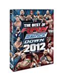 WWE 2012: Best of Raw and Smackdown