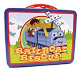 Diego Metal Tin Lunch Box