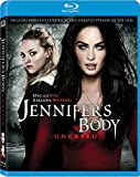 Jennifers Body [Blu-ray]