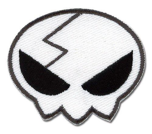 Gurren Lagann: Yoko Skull Anime Patch - 1