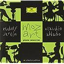 Mozart : Concertos pour piano (Coffret 7CD)