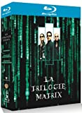 echange, troc Coffret Matrix La trilogie 3 Blu-Ray : Matrix + Matrix Reloaded + Matrix Revolutions [Blu-ray]