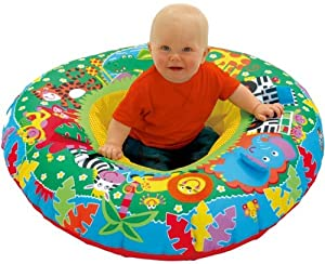 Galt Toys Playnest (Jungle)