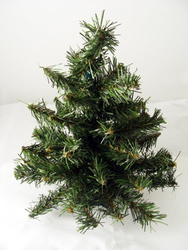 12-Canadian-Pine-Artificial-Mini-Christmas-Tree-Unlit