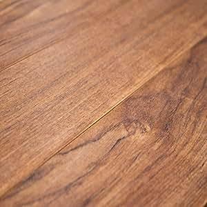 Berry alloc lounge plus teak 8mm laminate flooring for Berry floor laminate