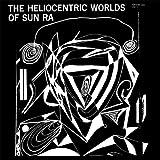 echange, troc Sun Ra - The Heliocentric Worlds Of Sun Ra /Vol.1
