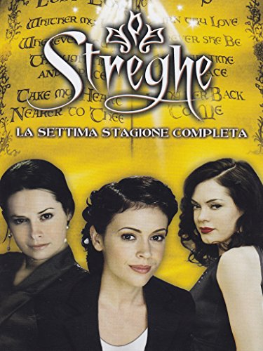 Streghe - Stagione 07 [6 DVDs] [IT Import]