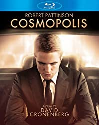 Cosmopolis [Blu-ray]