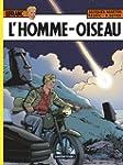 LEFRANC T.27 : LA NUIT DE L'HOMME OISEAU