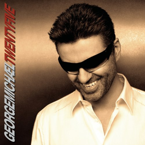 George Michael - Twenty Five (BOX SET) - Zortam Music