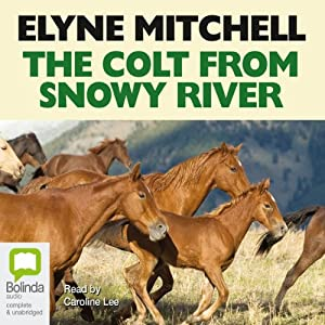 The Colt from Snowy River Audiobook
