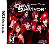 Shin megami tensei: Devil survivor�  (Nintendo 3DS)