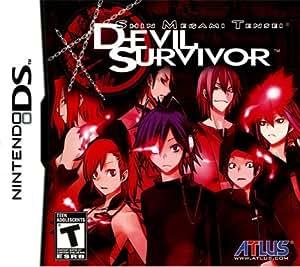 Shin megami tensei: Devil survivor  (Nintendo 3DS)
