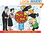 Family Circus Library Volume 1