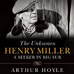 The Unknown Henry Miller Audiobook